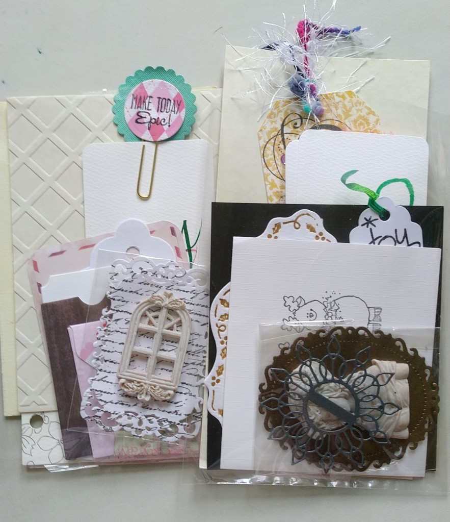 paper products from YVH
